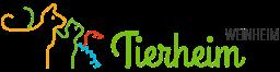 Tierheim Weinheim Logo